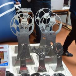 MKS Błękitni Wronki Cup