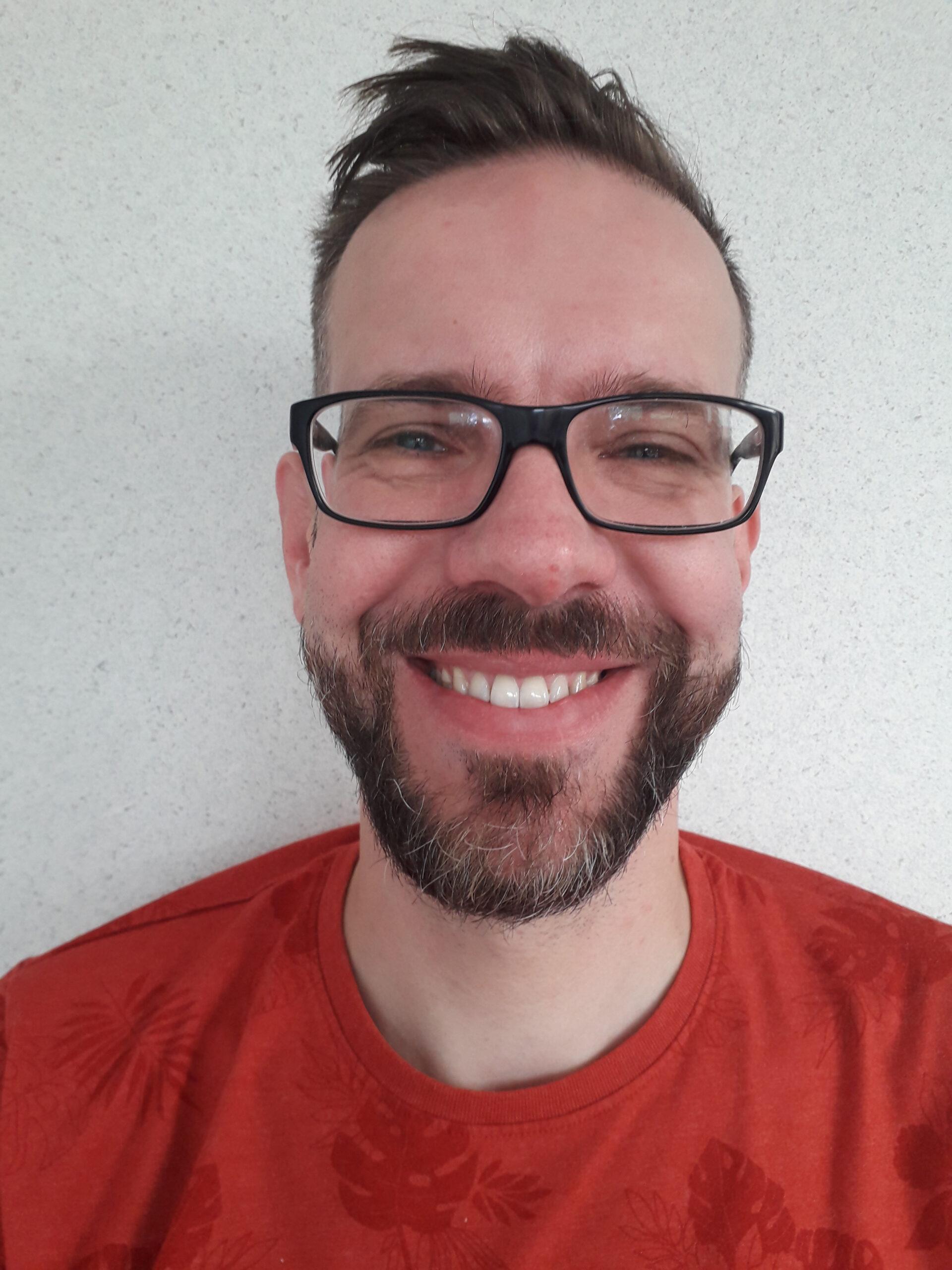 Tomek Borucki